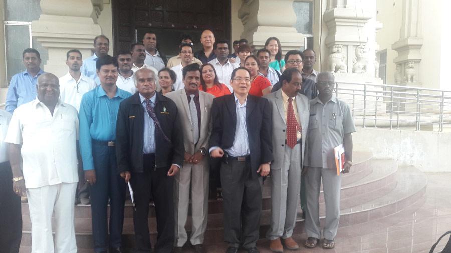 chennai tamil sangam,international conference,malaysian team of entrepreneurs